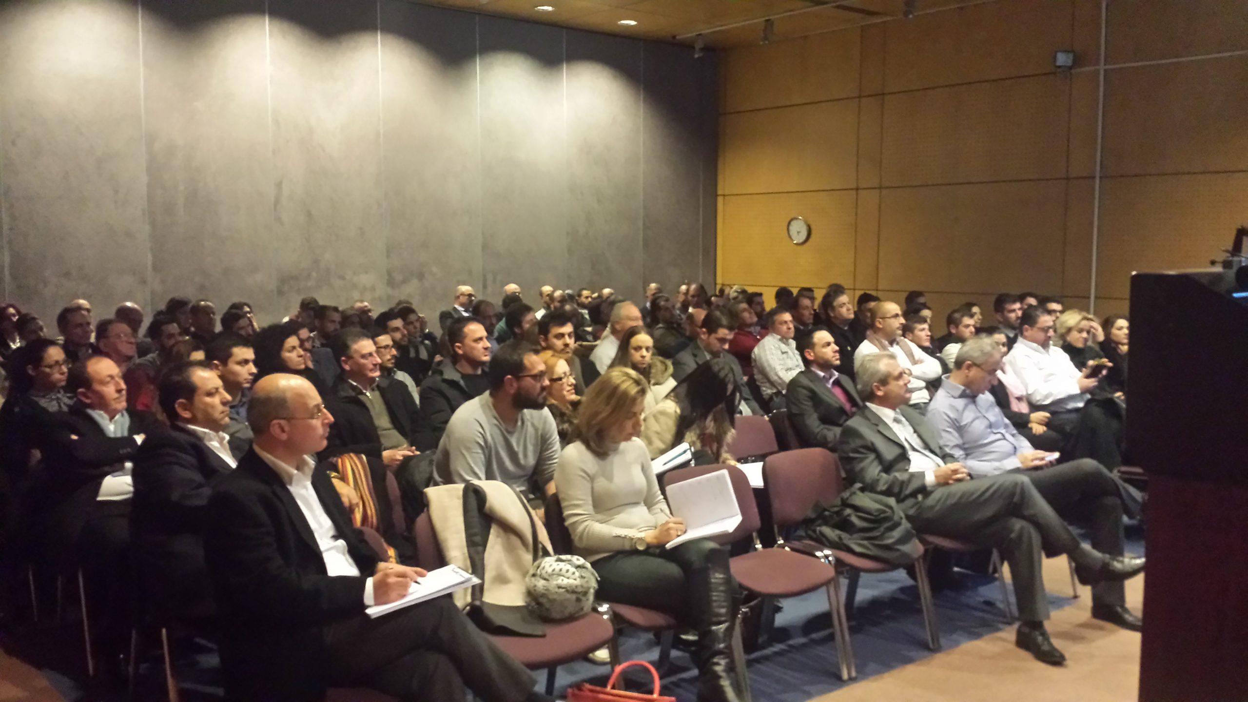 Exports Seminar