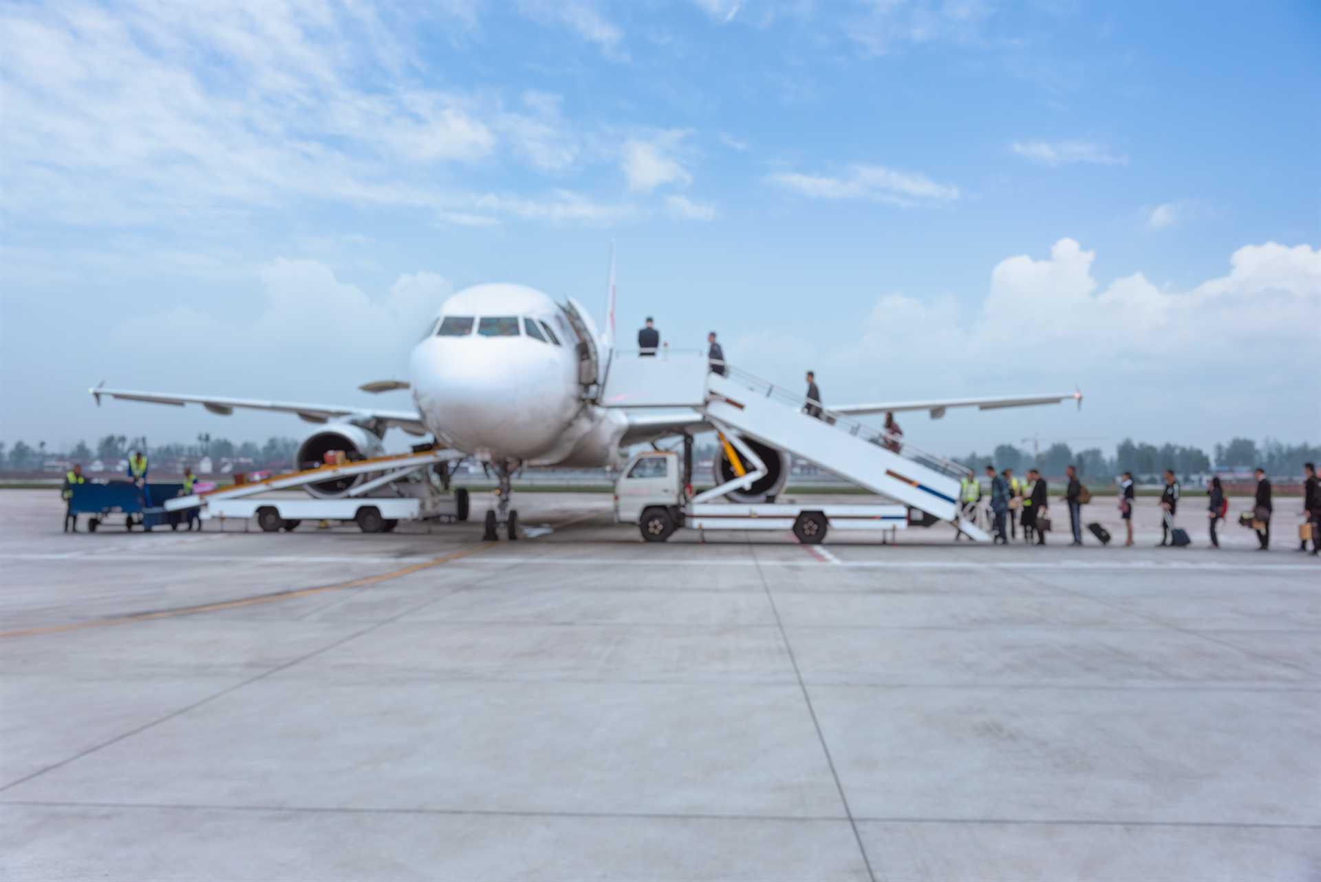 Αποφάσεις για άνοιγμα Αεροδρομίων θα καταλήξει σε Μπούμερανγκ η Επιτυχία του Τουρισμού και της Οικονομίας ?