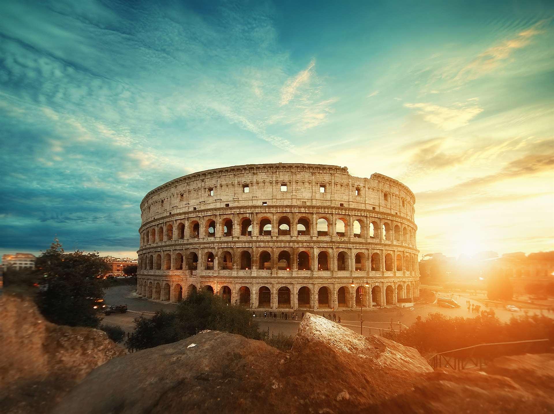Τουρισμός:  To Πείραμα της Ιταλίας