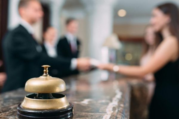 Integrated Hotel Services